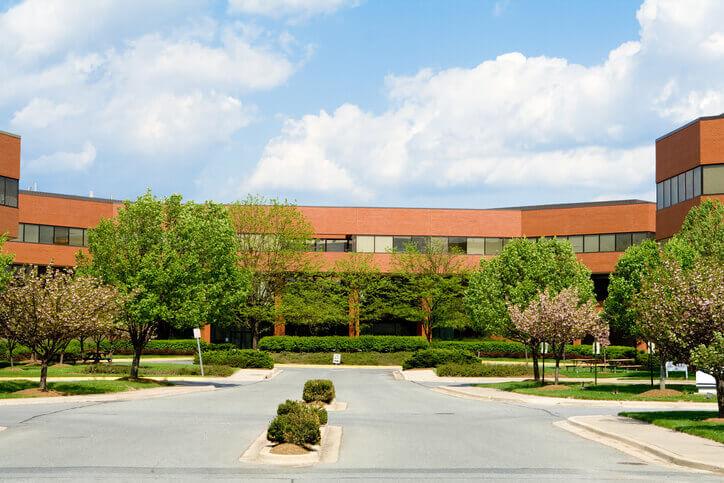 commercial landscape maintenance services sterling mass